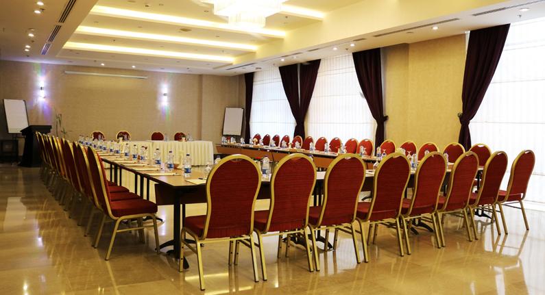 Zeytinyağı Konferansı